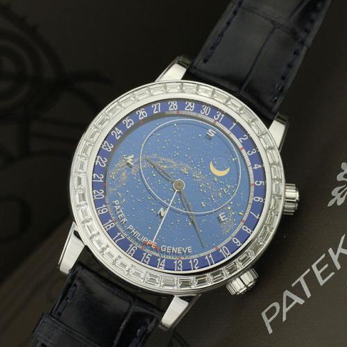 patek philippe sky moon